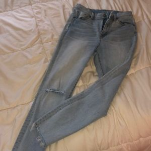 Urban outfitters 27W twig high rise